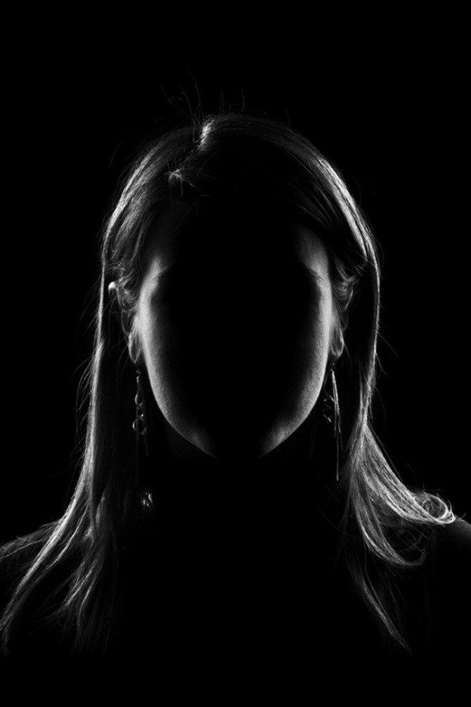 Paradoxul portretelor fara chip de Quentin Arnaud - Poza 3