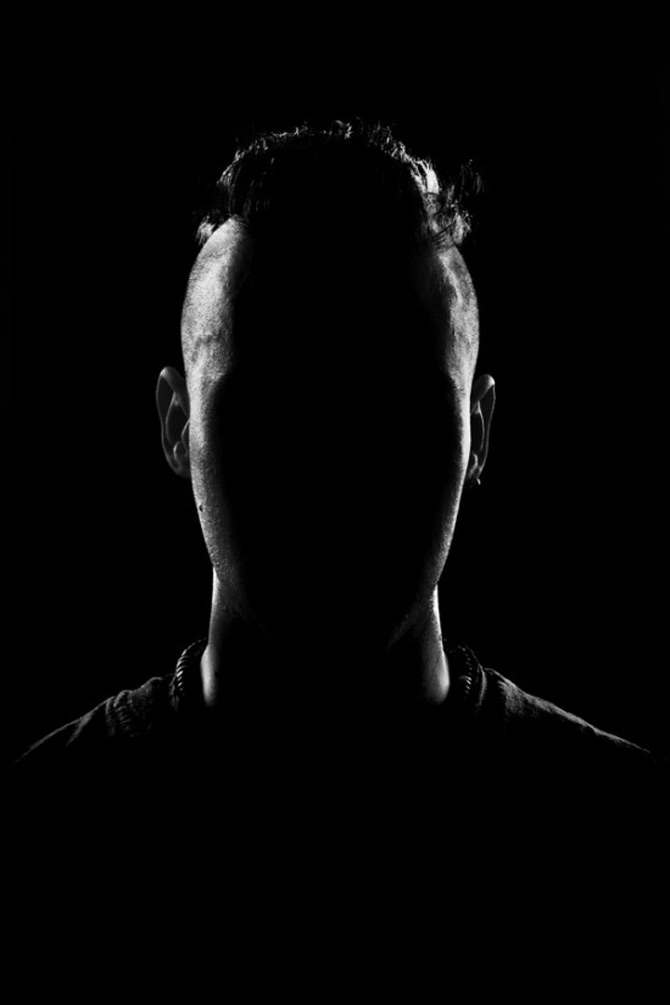 Paradoxul portretelor fara chip de Quentin Arnaud - Poza 4