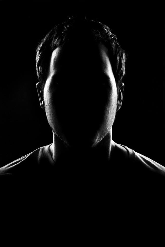 Paradoxul portretelor fara chip de Quentin Arnaud - Poza 6