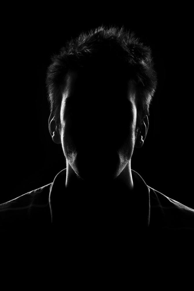 Paradoxul portretelor fara chip de Quentin Arnaud - Poza 7