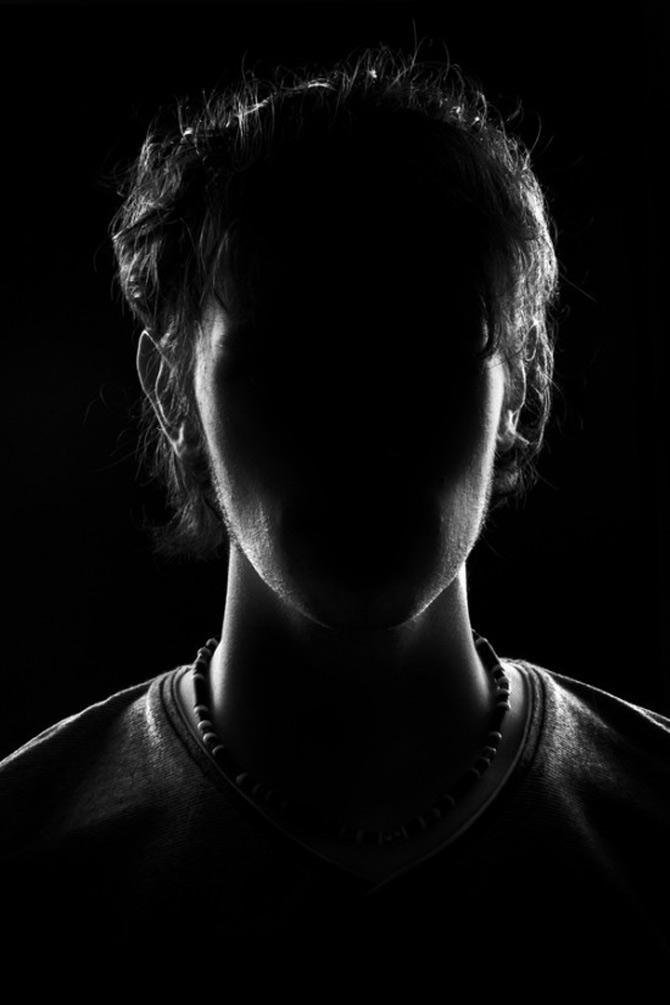 Paradoxul portretelor fara chip de Quentin Arnaud - Poza 8