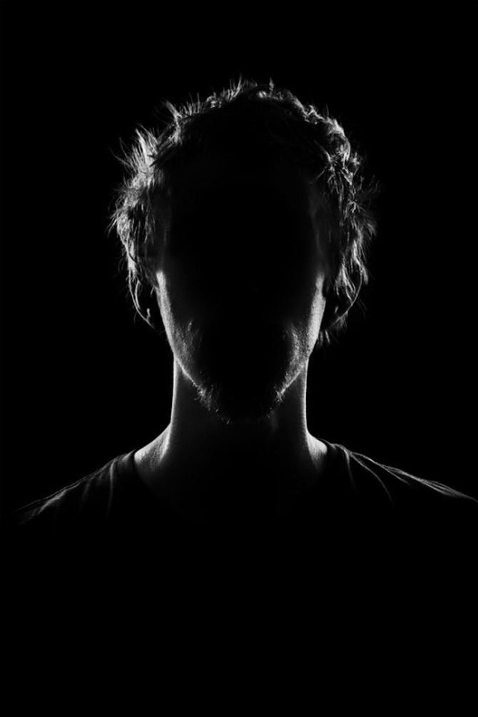 Paradoxul portretelor fara chip de Quentin Arnaud - Poza 9