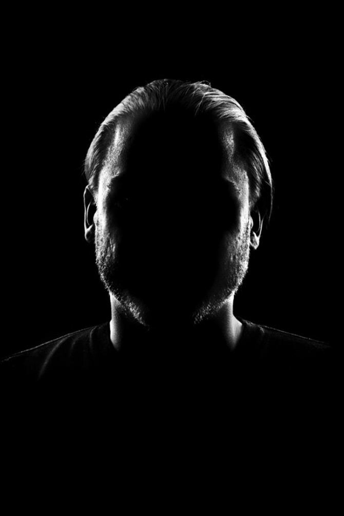 Paradoxul portretelor fara chip de Quentin Arnaud - Poza 10
