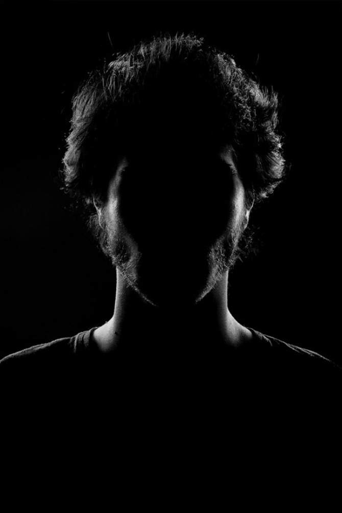 Paradoxul portretelor fara chip de Quentin Arnaud - Poza 11