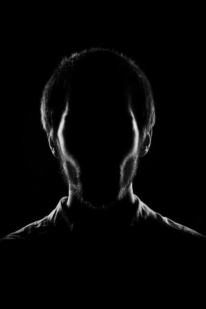 Paradoxul portretelor fara chip de Quentin Arnaud - Poza 12