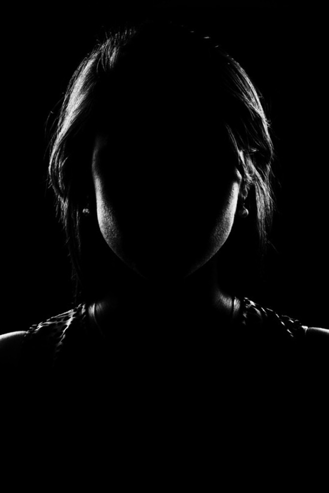 Paradoxul portretelor fara chip de Quentin Arnaud - Poza 14