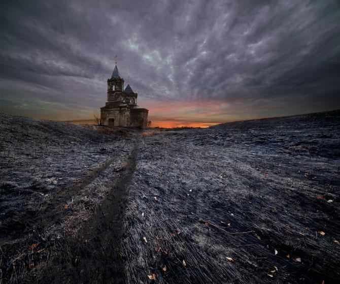 Peisaje dintr-o vara nesfarsita, de Denis Bodrov - Poza 2