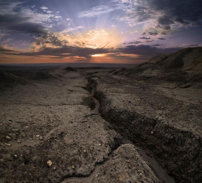 Peisaje dintr-o vara nesfarsita, de Denis Bodrov - Poza 4