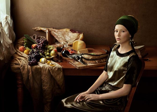 Clasicii updatati de Andrey Yakovlev si Lili Aleeva - Poza 2