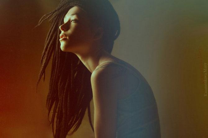Altfel de gratii, surprinse de Mary Kuzmenkova - Poza 2