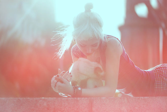 Altfel de gratii, surprinse de Mary Kuzmenkova - Poza 10