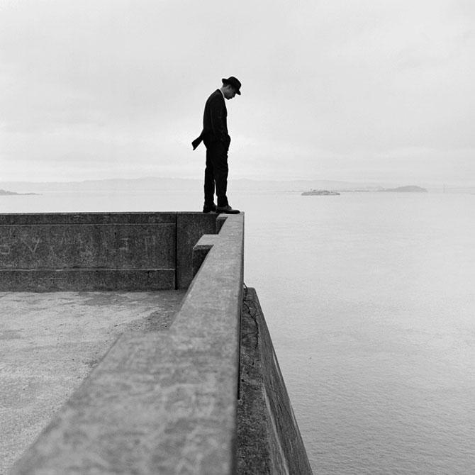 Rodney Smith: Fiul fotograf al lui Magritte - Poza 2