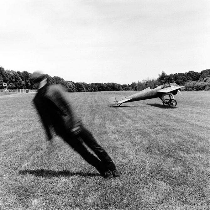 Rodney Smith: Fiul fotograf al lui Magritte - Poza 3