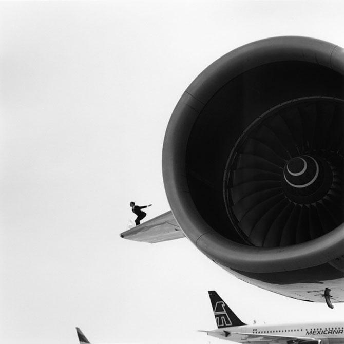 Rodney Smith: Fiul fotograf al lui Magritte - Poza 4