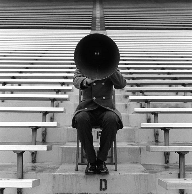 Rodney Smith: Fiul fotograf al lui Magritte - Poza 5