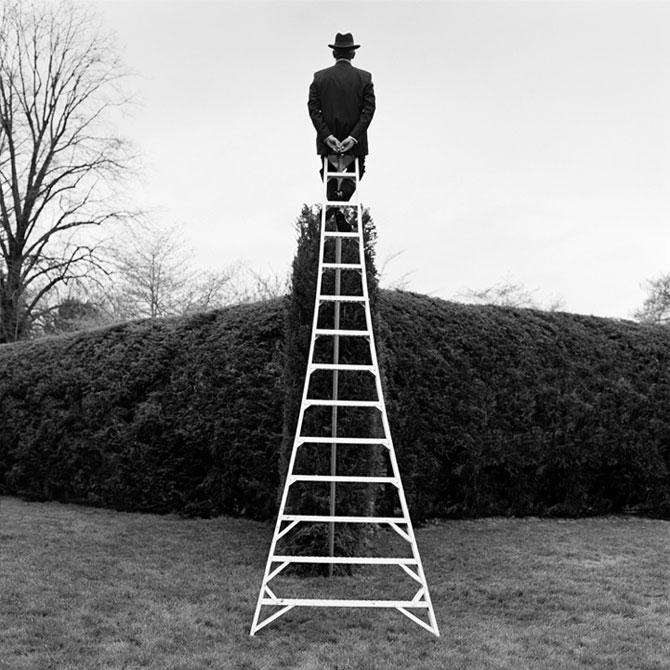 Rodney Smith: Fiul fotograf al lui Magritte - Poza 6
