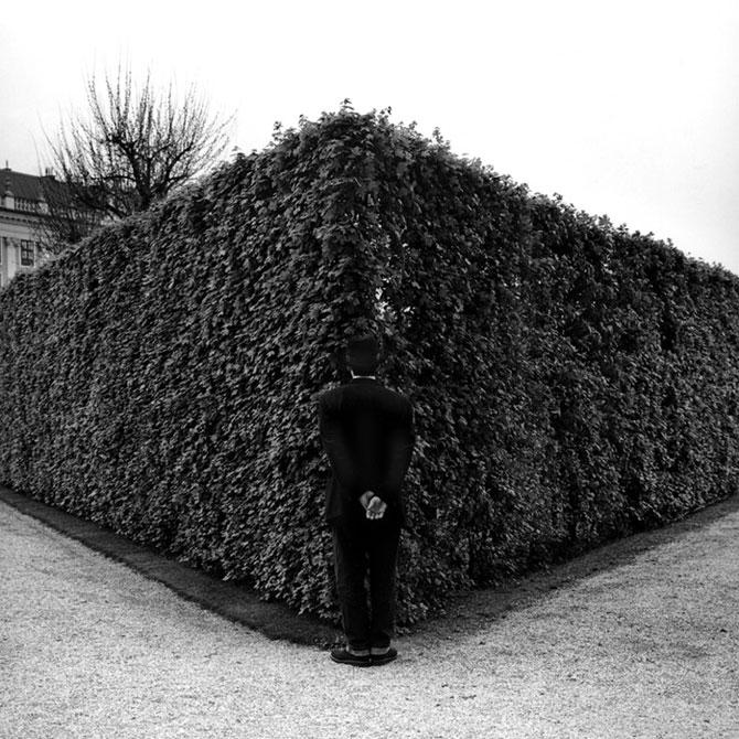 Rodney Smith: Fiul fotograf al lui Magritte - Poza 7