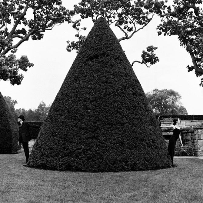 Rodney Smith: Fiul fotograf al lui Magritte - Poza 8