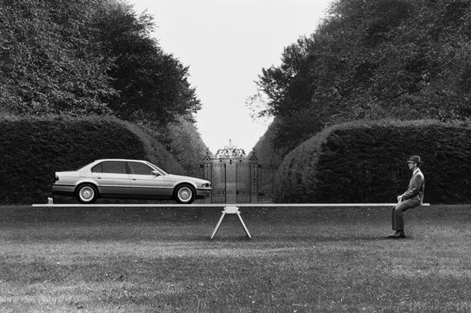 Rodney Smith: Fiul fotograf al lui Magritte - Poza 10