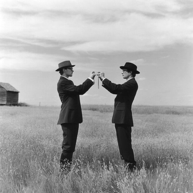 Rodney Smith: Fiul fotograf al lui Magritte - Poza 11