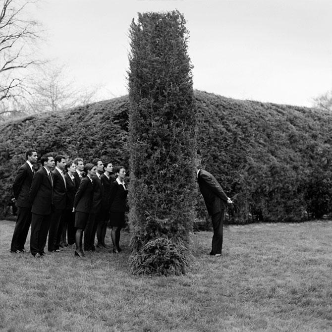 Rodney Smith: Fiul fotograf al lui Magritte - Poza 12