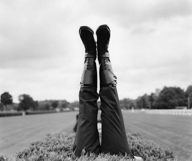 Rodney Smith: Fiul fotograf al lui Magritte - Poza 13