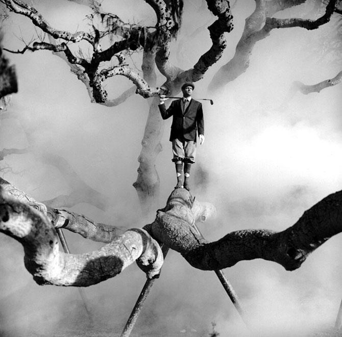 Rodney Smith: Fiul fotograf al lui Magritte - Poza 14
