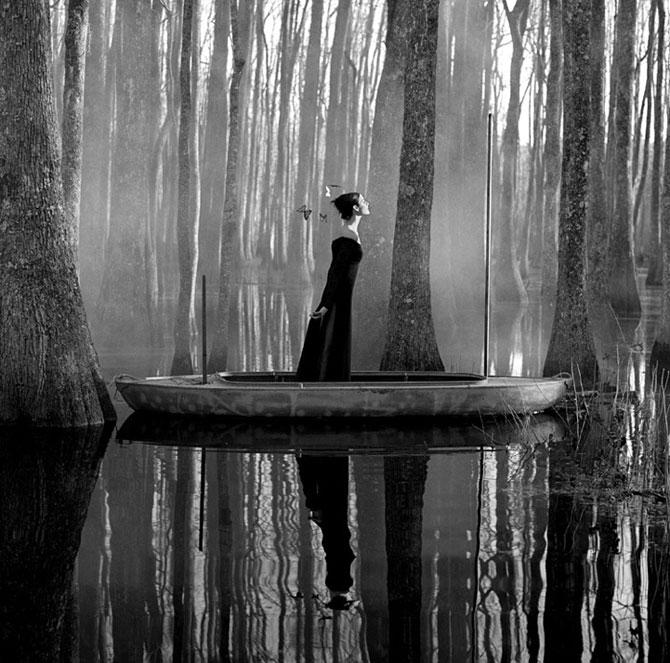 Rodney Smith: Fiul fotograf al lui Magritte - Poza 15