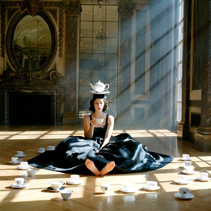 Rodney Smith: Fiul fotograf al lui Magritte - Poza 16