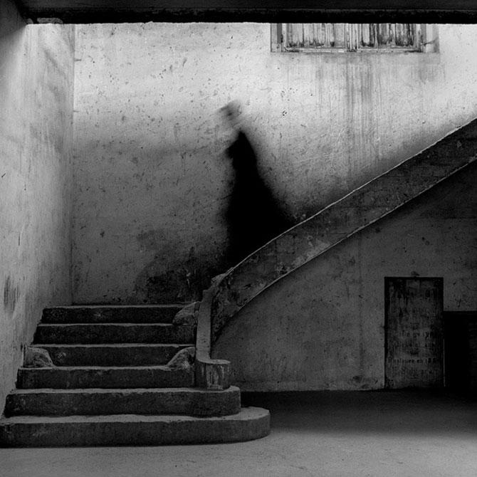 Rodney Smith: Fiul fotograf al lui Magritte - Poza 18