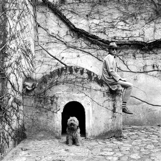 Rodney Smith: Fiul fotograf al lui Magritte - Poza 19