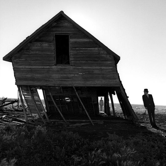 Rodney Smith: Fiul fotograf al lui Magritte - Poza 20