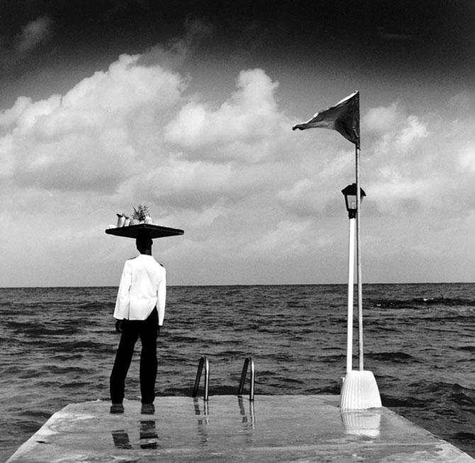 Rodney Smith: Fiul fotograf al lui Magritte - Poza 21