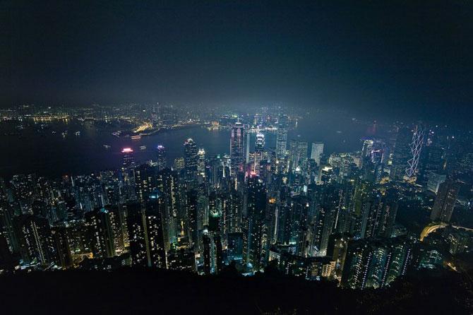 Post-New York la Hong Kong cu Yiu Yu Hoi - Poza 1