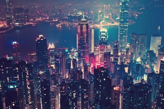 Post-New York la Hong Kong cu Yiu Yu Hoi - Poza 3