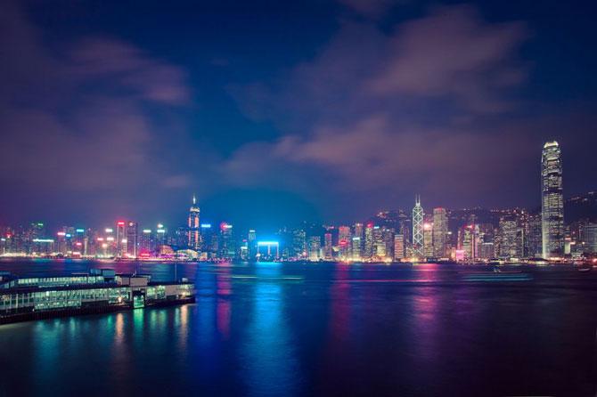 Post-New York la Hong Kong cu Yiu Yu Hoi - Poza 4