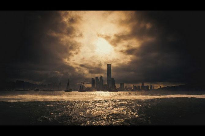 Post-New York la Hong Kong cu Yiu Yu Hoi - Poza 10