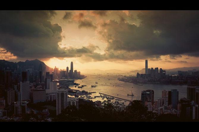 Post-New York la Hong Kong cu Yiu Yu Hoi - Poza 11