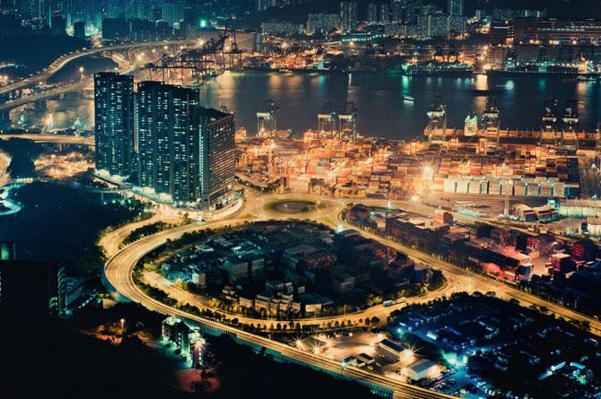 Post-New York la Hong Kong cu Yiu Yu Hoi - Poza 12