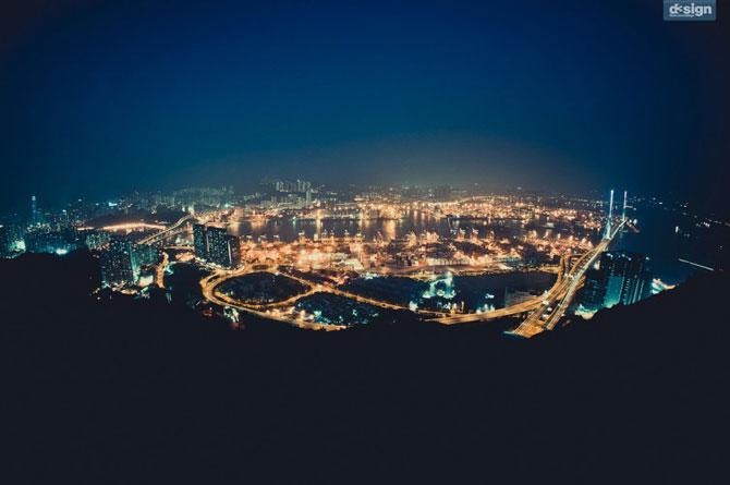 Post-New York la Hong Kong cu Yiu Yu Hoi - Poza 13