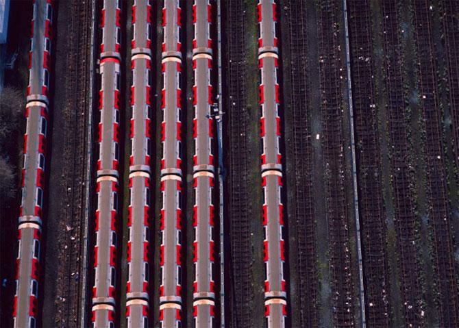 Fotograful calator prin aer: Jason Hawkes - Poza 4