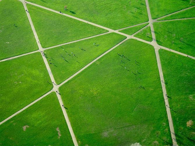 Fotograful calator prin aer: Jason Hawkes - Poza 5