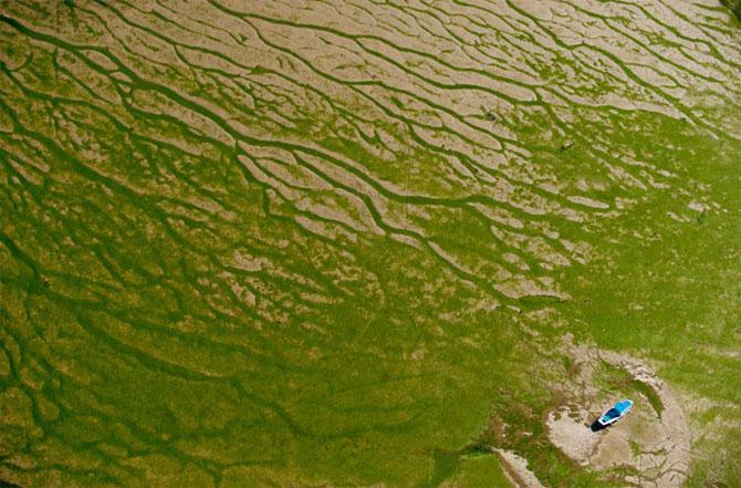 Fotograful calator prin aer: Jason Hawkes - Poza 7