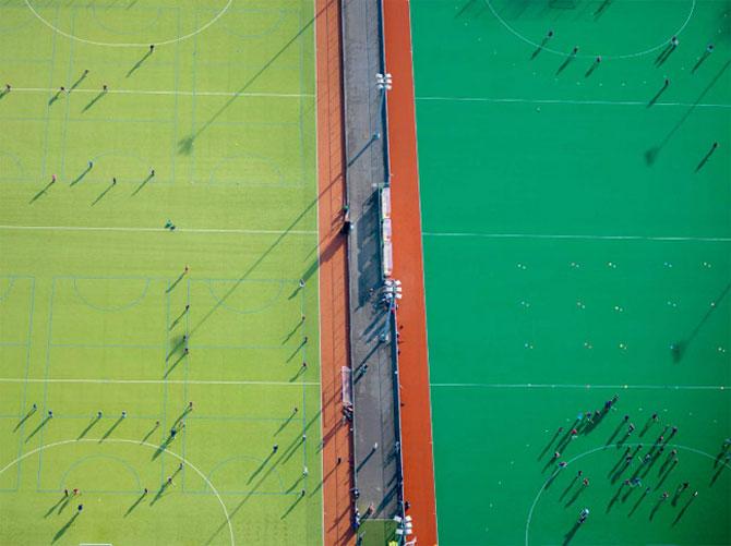 Fotograful calator prin aer: Jason Hawkes - Poza 8