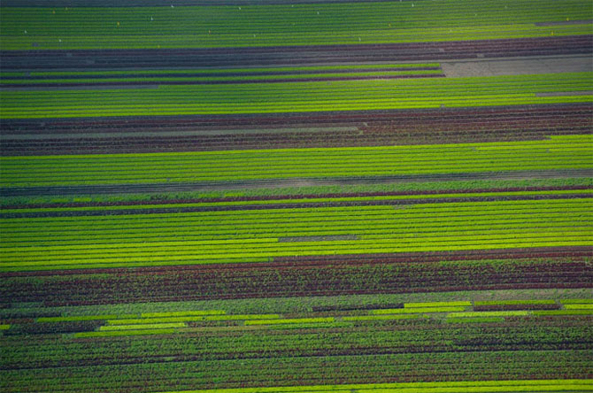 Fotograful calator prin aer: Jason Hawkes - Poza 12