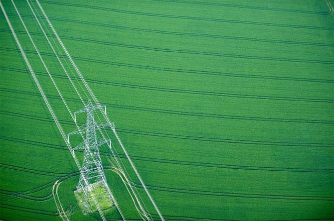 Fotograful calator prin aer: Jason Hawkes - Poza 13