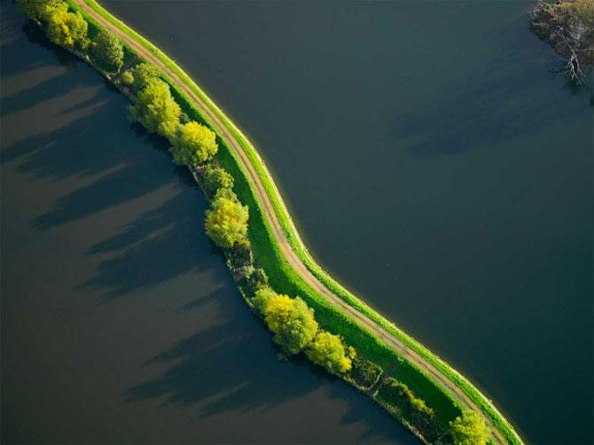 Fotograful calator prin aer: Jason Hawkes - Poza 16