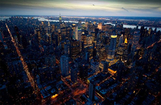 Fotograful calator prin aer: Jason Hawkes - Poza 19