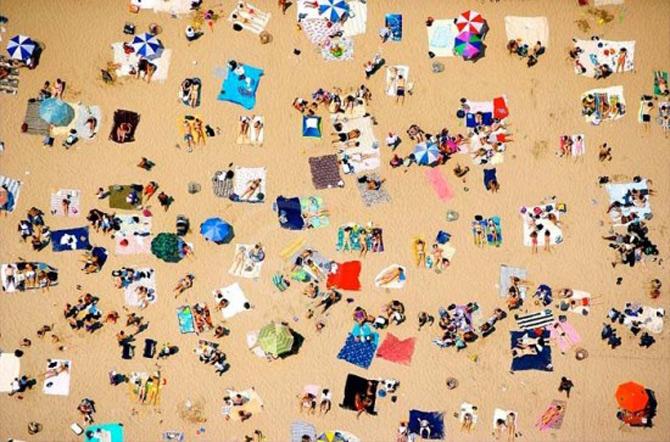 Schimbari de perspectiva cu Vincent Laforet - Poza 8