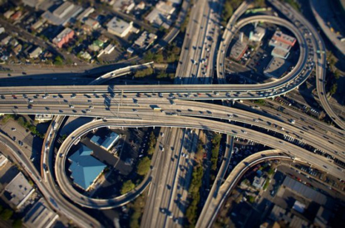 Schimbari de perspectiva cu Vincent Laforet - Poza 11